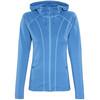 Schöffel Wattens Fleece Hoody Women bonnie blu